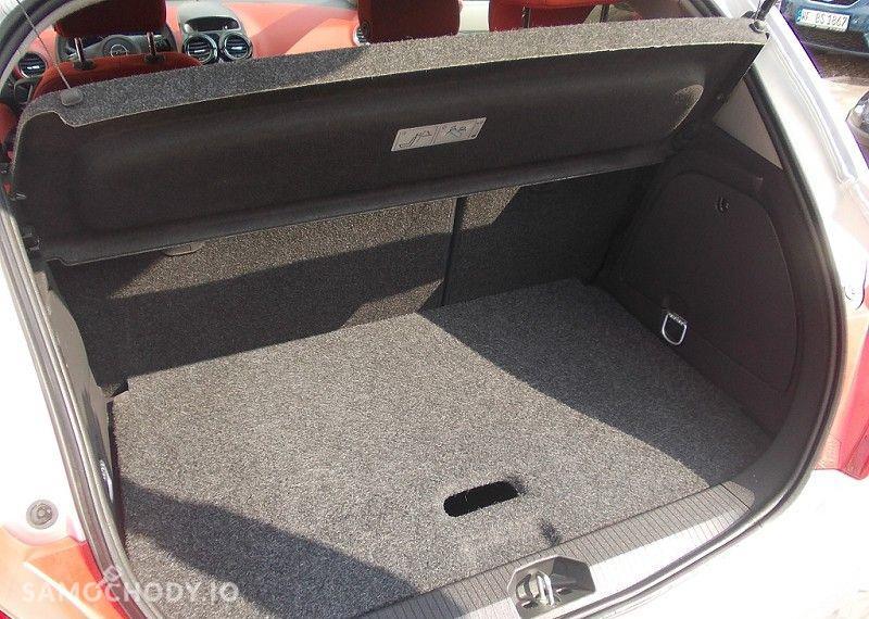 Opel Corsa Wersja Limitowana 16
