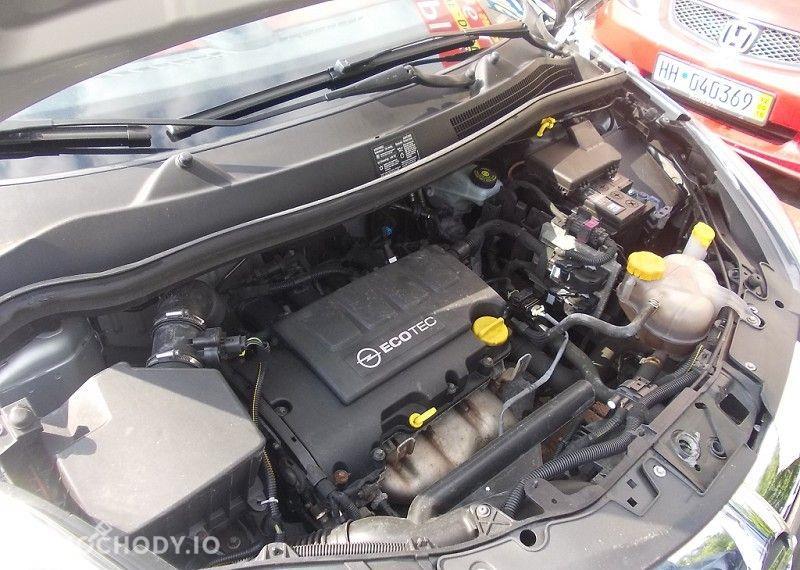 Opel Corsa Wersja Limitowana 29