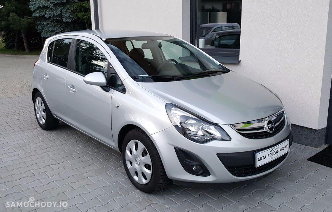 Opel Corsa 1.3CDTI, Nawigacja, salon PL, 1 wł. 16