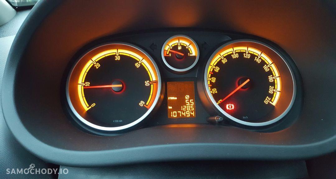 Opel Corsa 1.3CDTI, Nawigacja, salon PL, 1 wł. 56