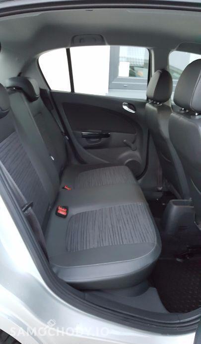 Opel Corsa 1.3CDTI, Nawigacja, salon PL, 1 wł. 92