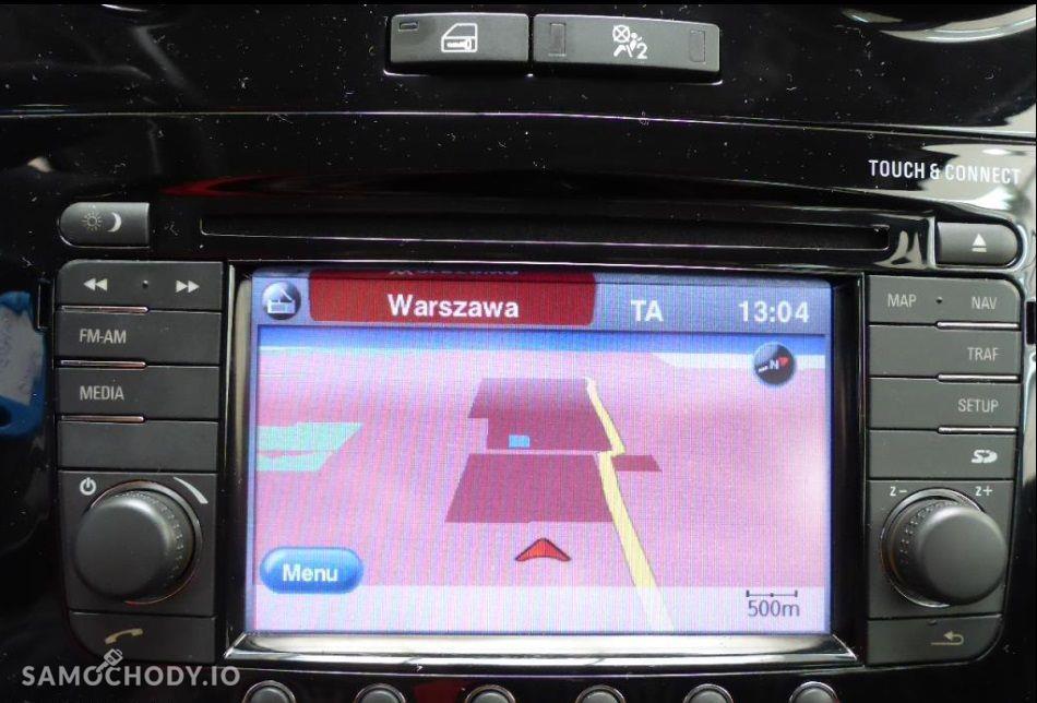Opel Corsa 1.3CDTI, Nawigacja, salon PL, 1 wł. 46