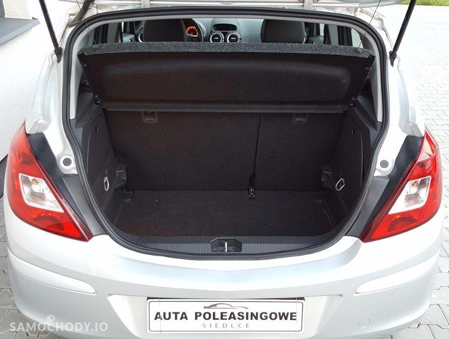 Opel Corsa 1.3CDTI, Nawigacja, salon PL, 1 wł. 106