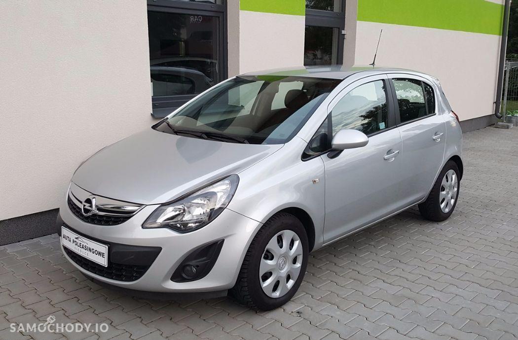 Opel Corsa 1.3CDTI, Nawigacja, salon PL, 1 wł. 1