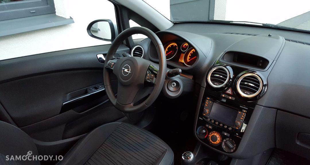 Opel Corsa 1.3CDTI, Nawigacja, salon PL, 1 wł. 29