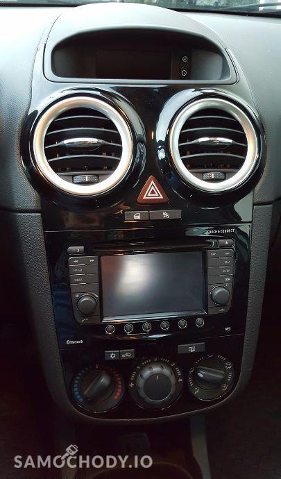 Opel Corsa 1.3CDTI, Nawigacja, salon PL, 1 wł. 37