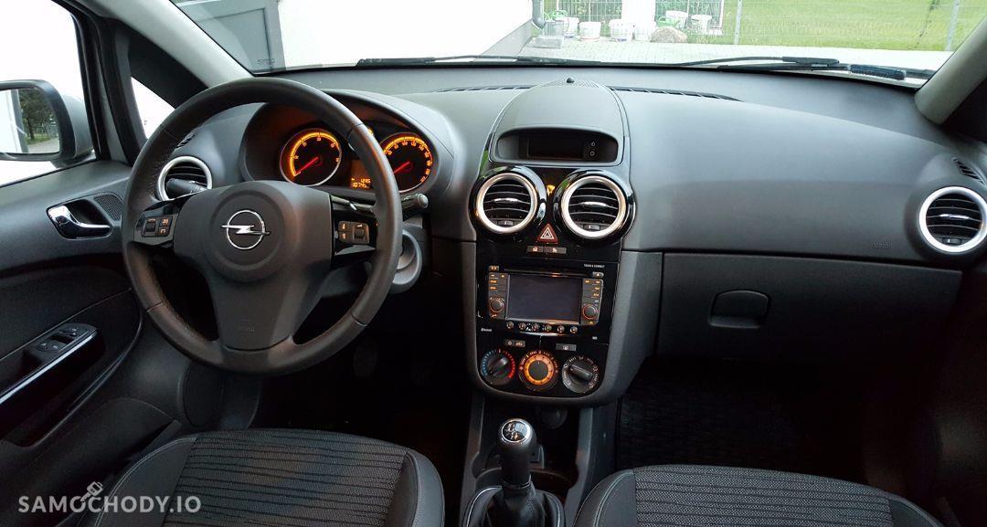 Opel Corsa 1.3CDTI, Nawigacja, salon PL, 1 wł. 22