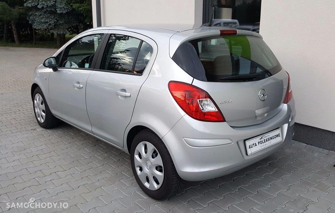 Opel Corsa 1.3CDTI, Nawigacja, salon PL, 1 wł. 4