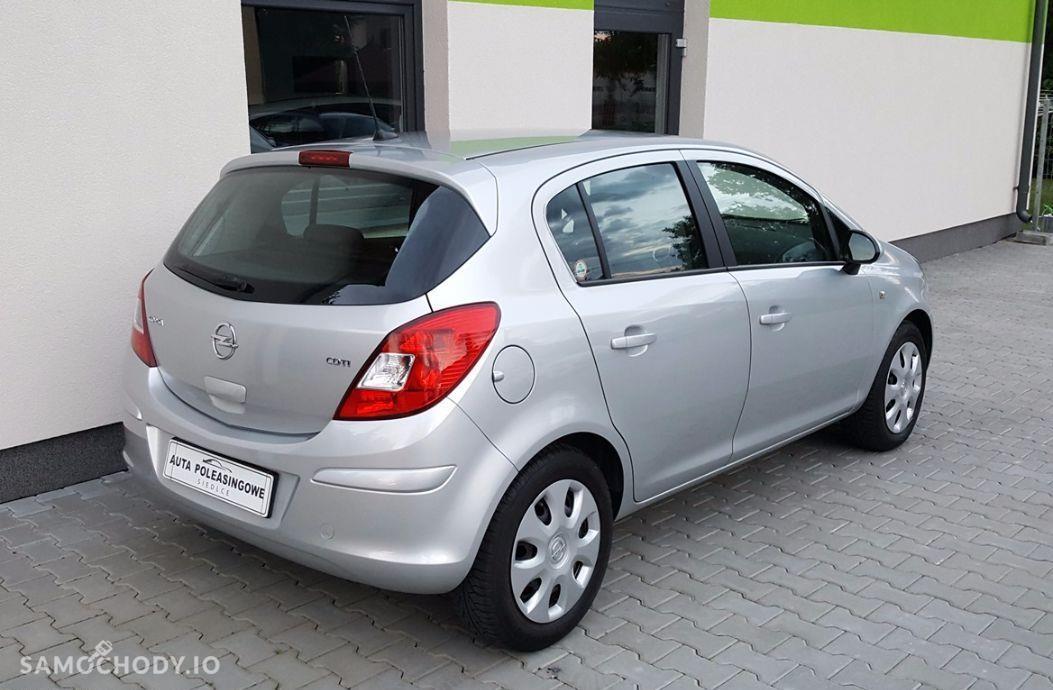 Opel Corsa 1.3CDTI, Nawigacja, salon PL, 1 wł. 7