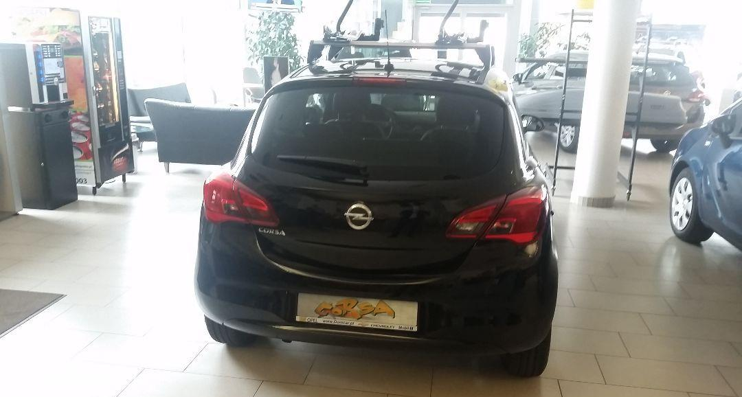 Opel Corsa 2016!! 1.4 75KM OKAZJA!! 4