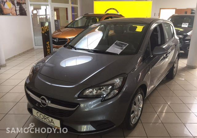 Opel Corsa Nowy Opel Corsa Grafitowa 5D ! Super CENA ! 1
