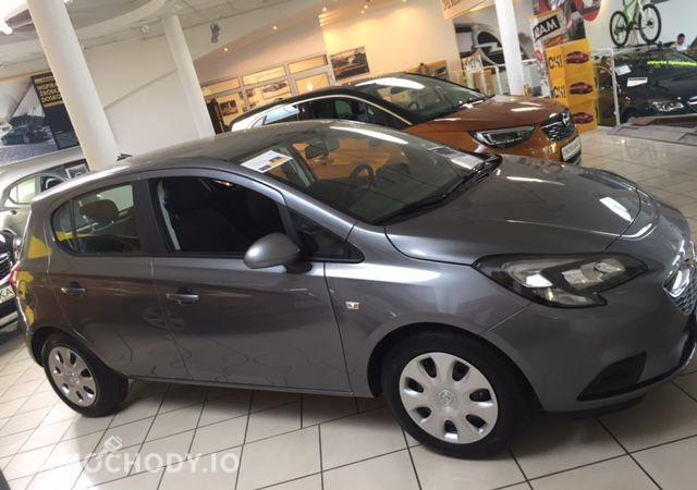Opel Corsa Nowy Opel Corsa Grafitowa 5D ! Super CENA ! 2
