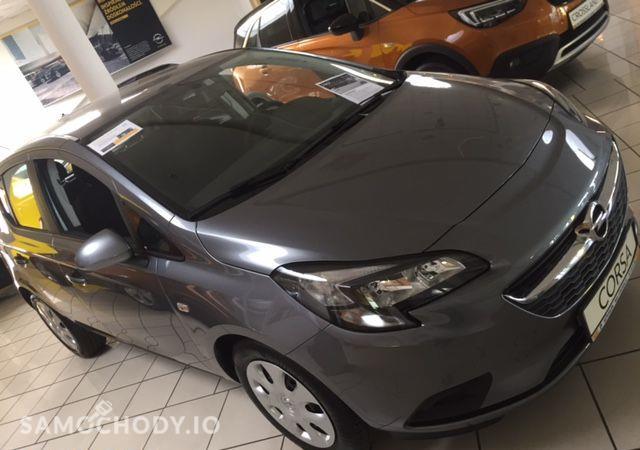 Opel Corsa Nowy Opel Corsa Grafitowa 5D ! Super CENA ! 22