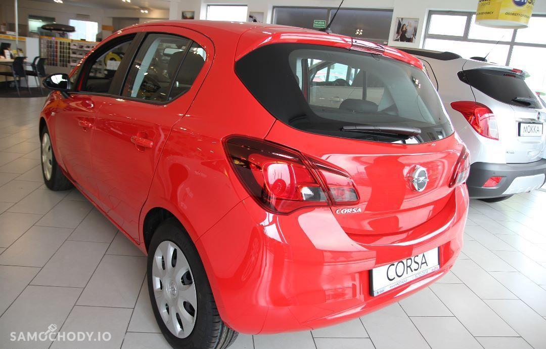 Opel Corsa ENJOY 1.4 75KM Tylko w Lipcu dodatkowe rabaty! 2