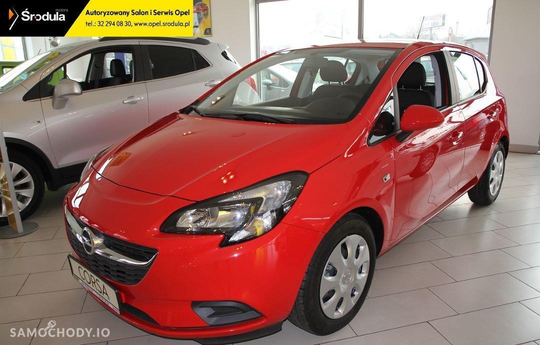 Opel Corsa ENJOY 1.4 75KM Tylko w Lipcu dodatkowe rabaty! 1