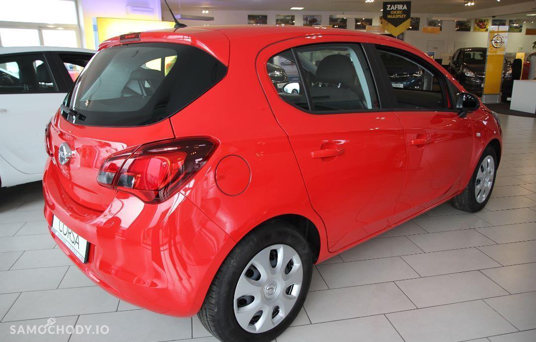 Opel Corsa ENJOY 1.4 75KM Tylko w Lipcu dodatkowe rabaty! 7