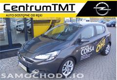 opel corsa color edition 1.4 turbo 100 km 6 cio biegowa demonstracyjna