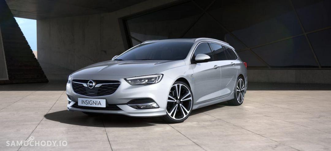Opel Insignia Grand Sport Enjoy Do zamówienia 56