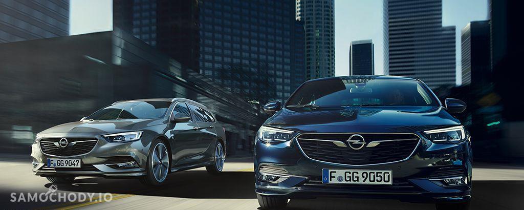 Opel Insignia Grand Sport Enjoy Do zamówienia 106