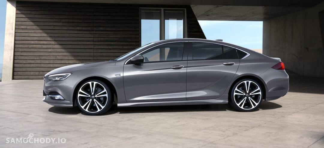 Opel Insignia Grand Sport Enjoy Do zamówienia 1