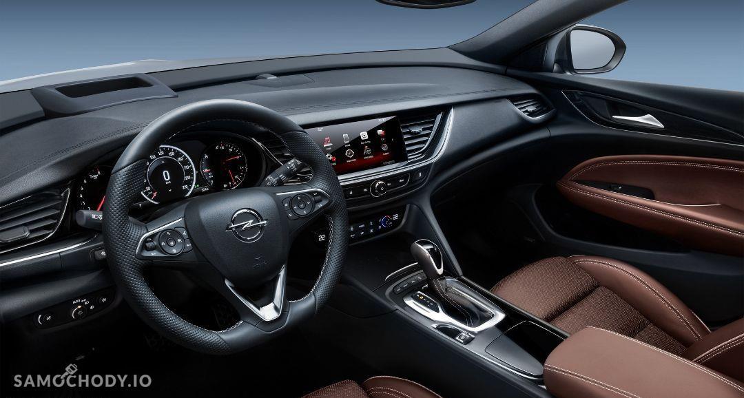 Opel Insignia Grand Sport Enjoy Do zamówienia 22