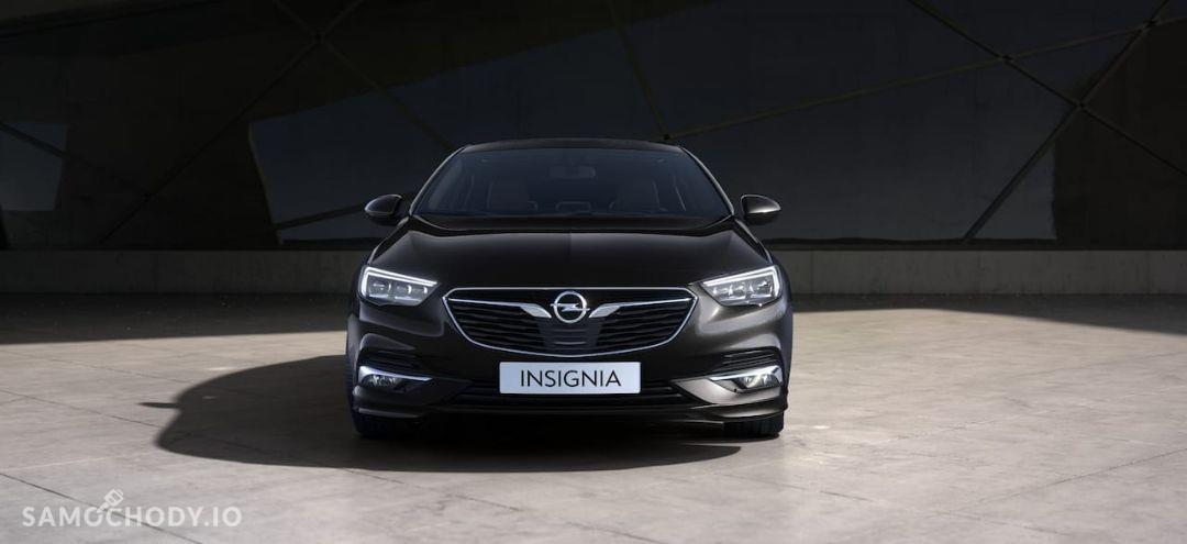 Opel Insignia Grand Sport Enjoy Do zamówienia 2