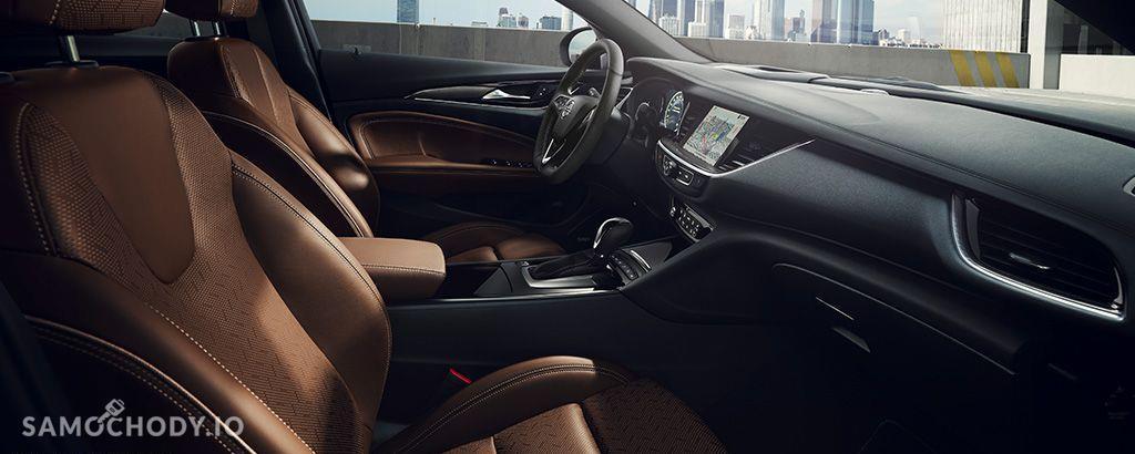 Opel Insignia Grand Sport Enjoy Do zamówienia 16