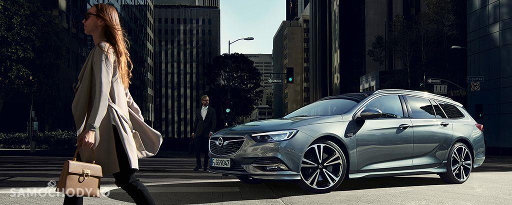 Opel Insignia Grand Sport Enjoy Do zamówienia 121