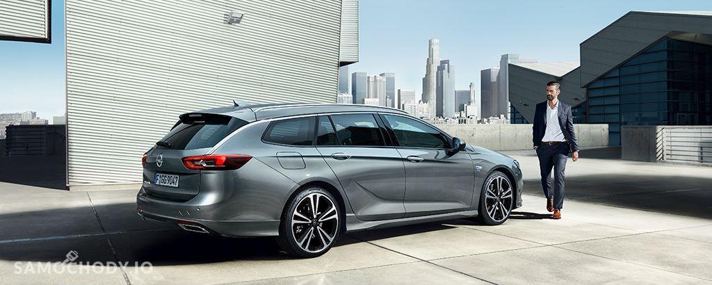 Opel Insignia Grand Sport Enjoy Do zamówienia 46