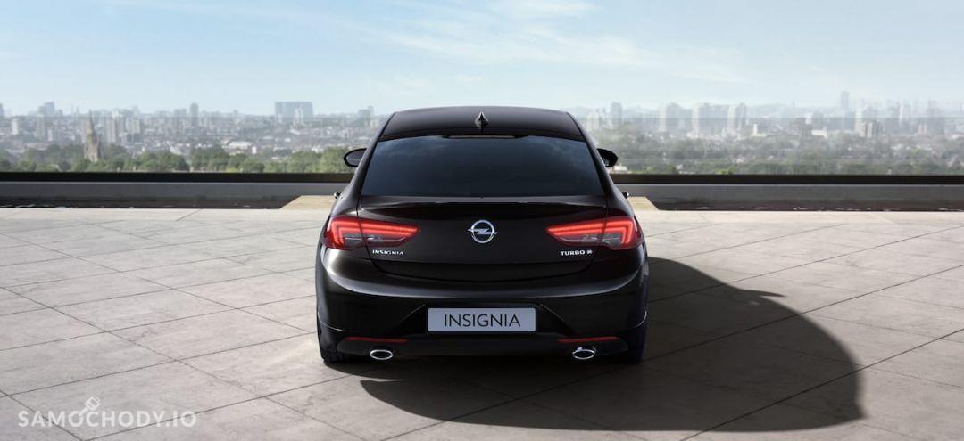 Opel Insignia Grand Sport Enjoy Do zamówienia 7
