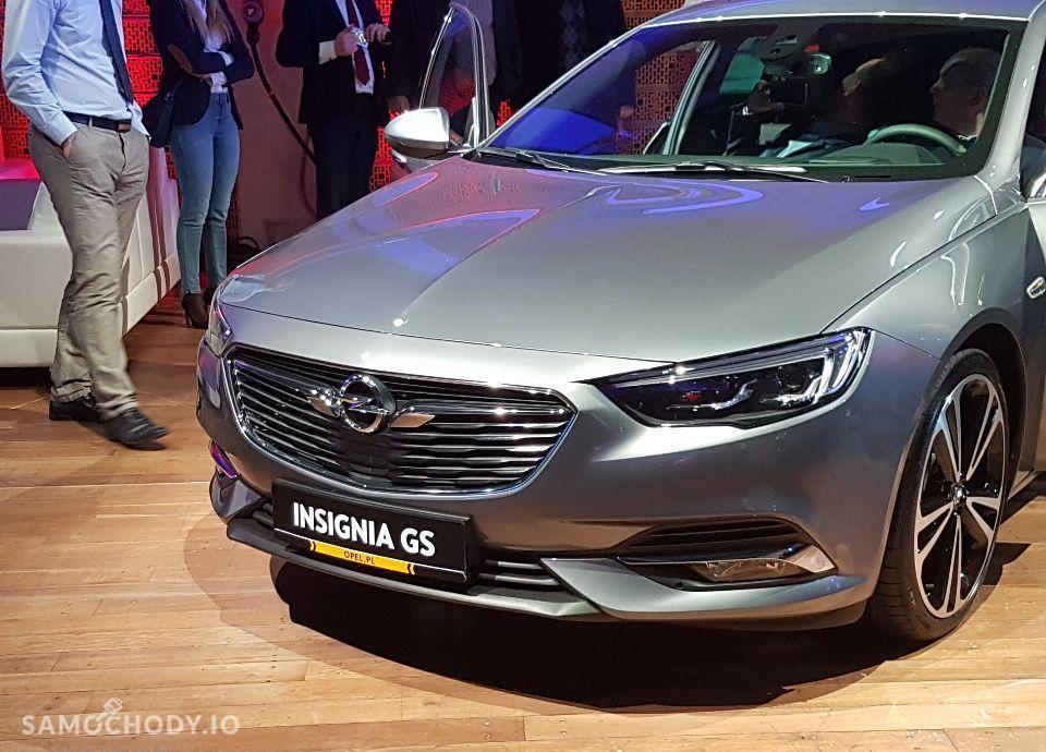 Opel Insignia Grand Sport Enjoy Do zamówienia 29