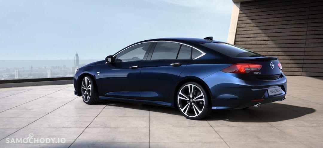 Opel Insignia Grand Sport Enjoy Do zamówienia 11