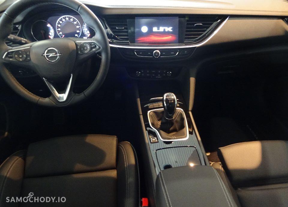 Opel Insignia Elite 2,0/170KM , MT6 11
