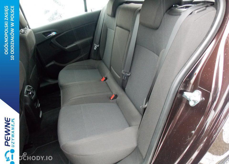 Opel Insignia Edition, 2015r. 2.0CDTi 170KM *SalonPL *ASO *FV23% 106
