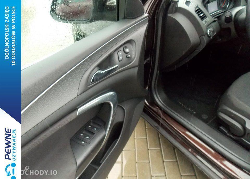 Opel Insignia Edition, 2015r. 2.0CDTi 170KM *SalonPL *ASO *FV23% 29