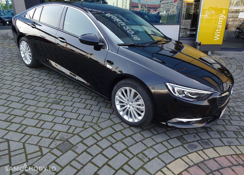 Opel Insignia Elite 2,0/170KM , MT6 2
