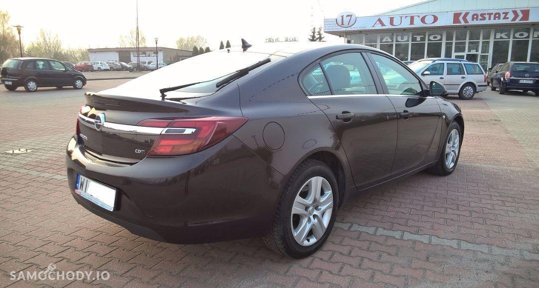 Opel Insignia NAVI, krajowy, VAT 23%, autom. 46