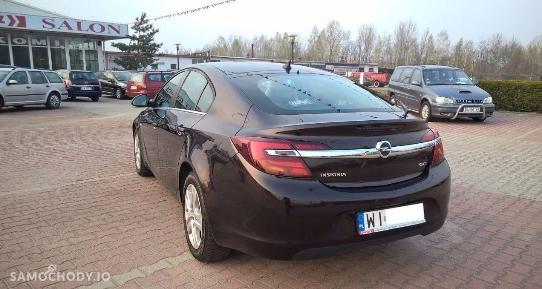 Opel Insignia NAVI, krajowy, VAT 23%, autom. 67