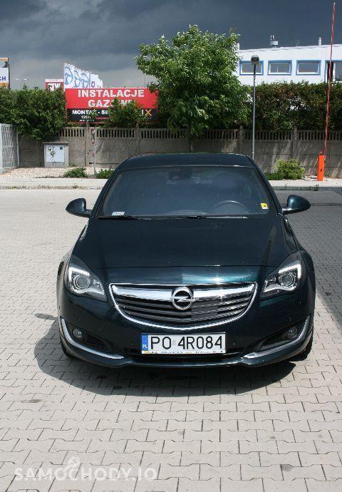 Opel Insignia 2.0T 4x4 250KM Grudzień 2013 Gwarancja Leasing 67