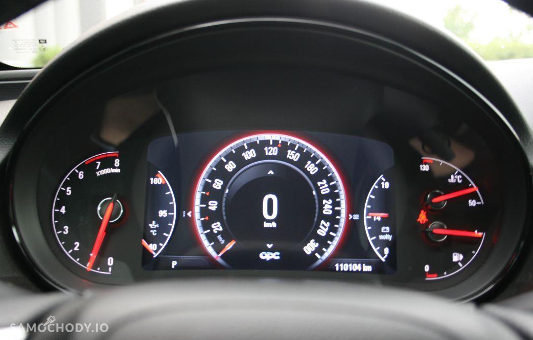 Opel Insignia 2.0T 4x4 250KM Grudzień 2013 Gwarancja Leasing 56