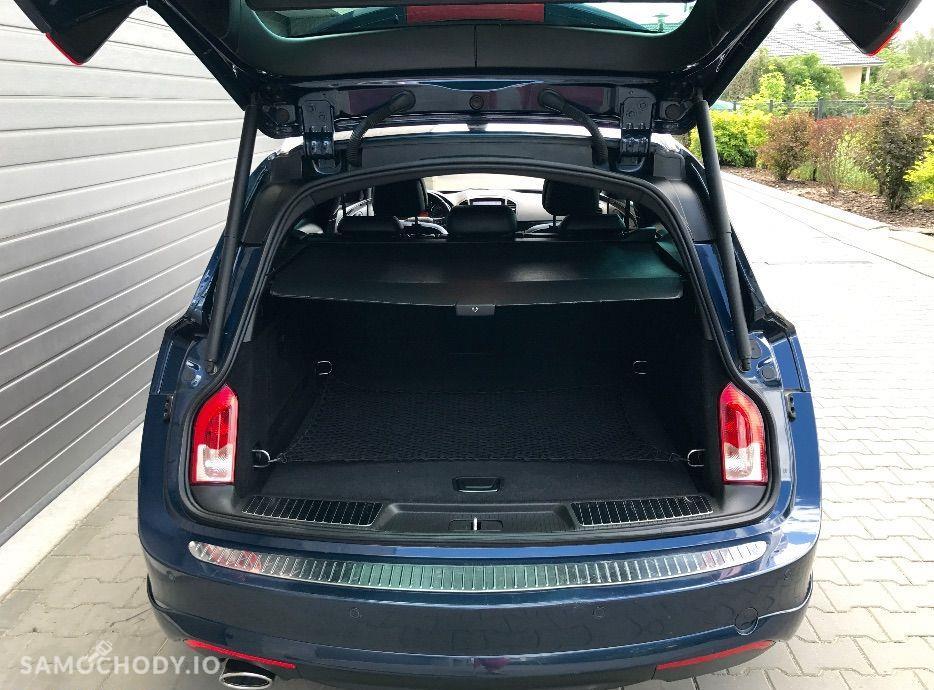 Opel Insignia OPC LINE Max Wyposaż Bezwypadek 100% w ASO Nowy Rozrząd Wentylow Fotel 56