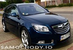 opel insignia z województwa mazowieckie Opel Insignia OPC LINE Max Wyposaż Bezwypadek 100% w ASO Nowy Rozrząd Wentylow Fotel