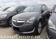 opel z miasta wrocław Opel Insignia 1.6T benzyna 170KM Salon PL