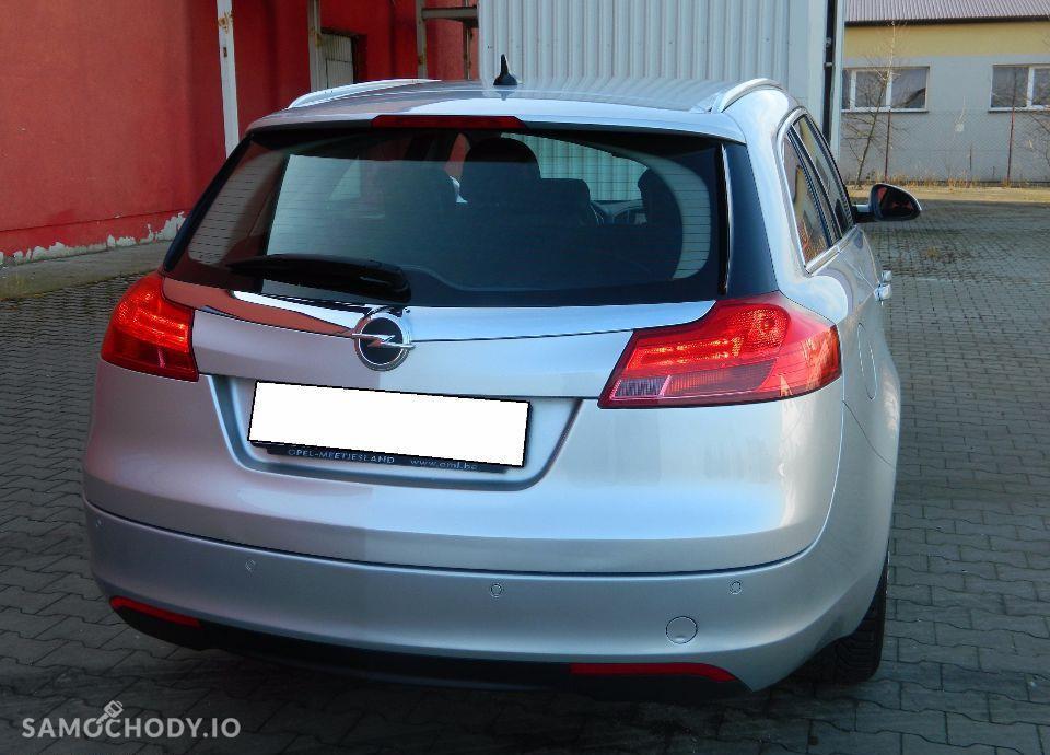 Opel Insignia Srebrna # Kombi # 2.0 Diesel # Zamiana # Polecam 37