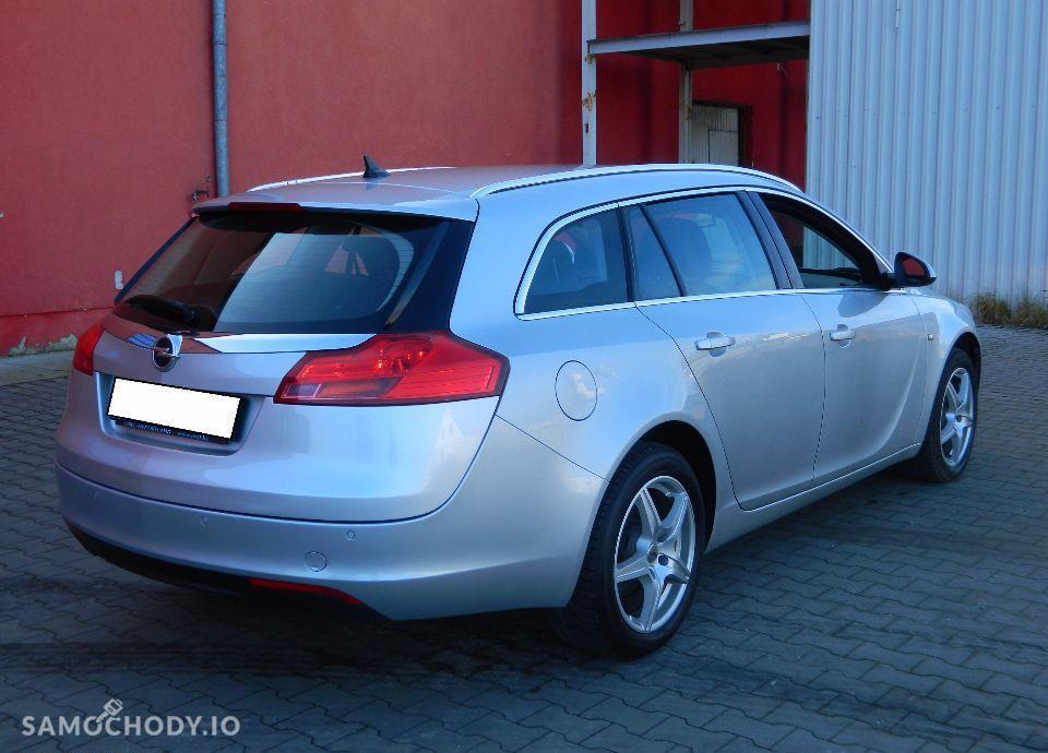 Opel Insignia Srebrna # Kombi # 2.0 Diesel # Zamiana # Polecam 29