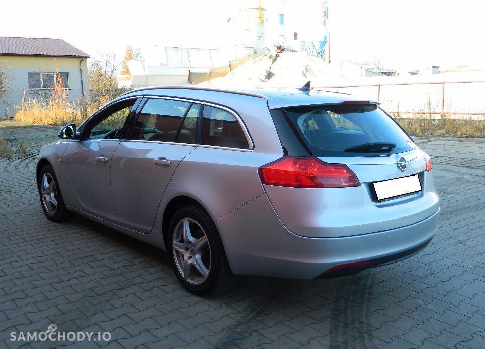 Opel Insignia Srebrna # Kombi # 2.0 Diesel # Zamiana # Polecam 56