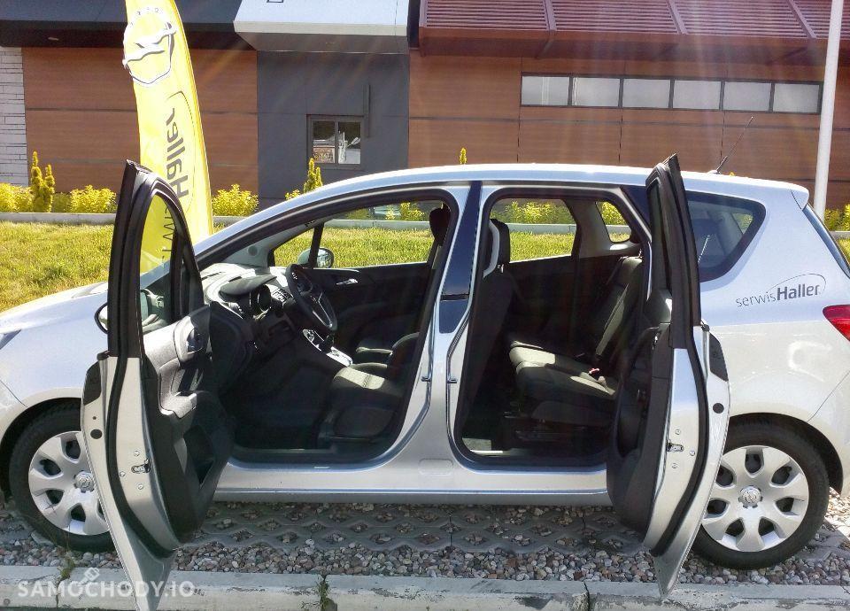 Opel Meriva ENJOY Fabrycznie nowy od autoryzowanego dealera marki OPEL 11