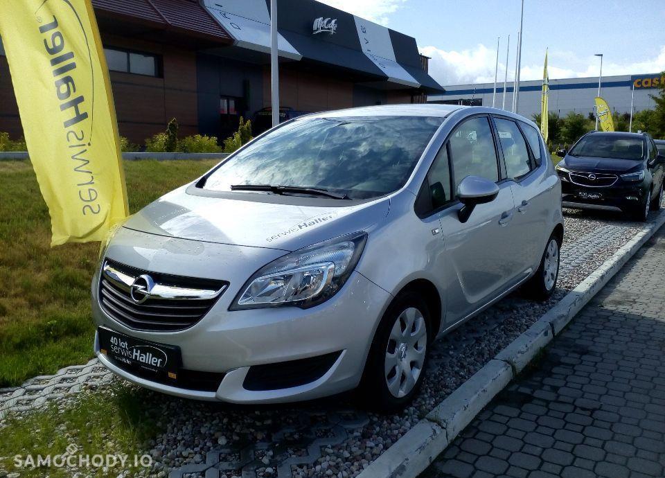 Opel Meriva ENJOY Fabrycznie nowy od autoryzowanego dealera marki OPEL 1