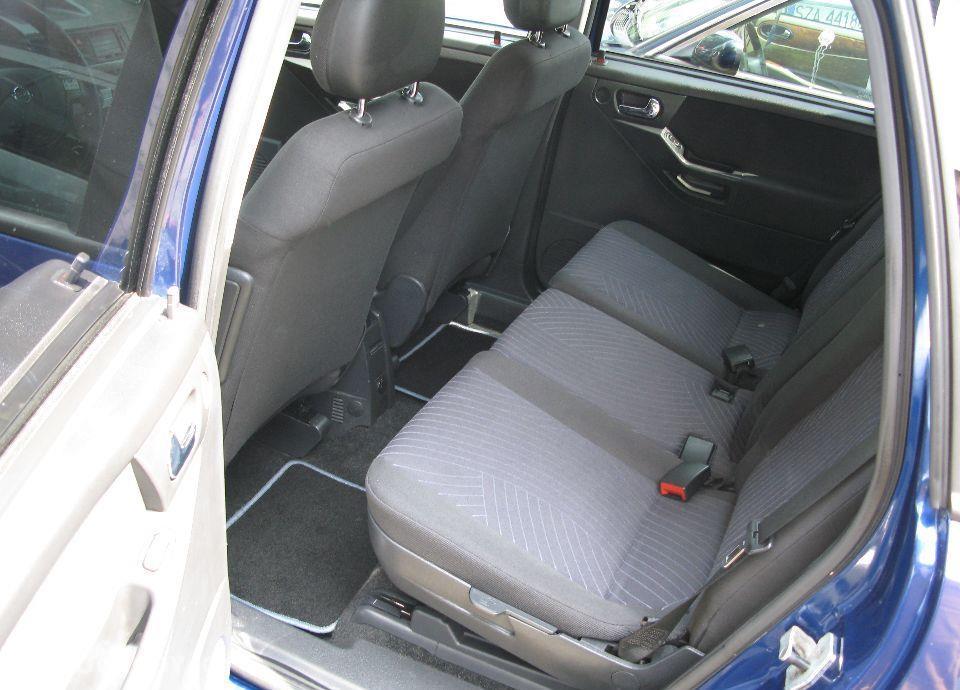 Opel Meriva 1,6 16v AUTOMAT 1właściciel serwis ASO Gwarancja 46