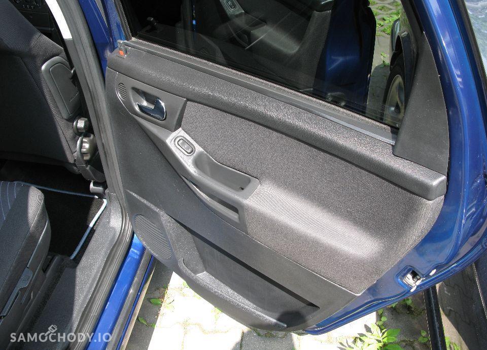 Opel Meriva 1,6 16v AUTOMAT 1właściciel serwis ASO Gwarancja 37